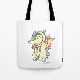All Fired Up! Tote Bag