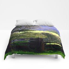 Cattle Yard Comforters