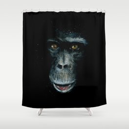 My Brothers, Brothers Second Mind Shower Curtain