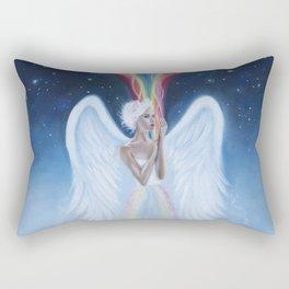 Cintamani Stone Rectangular Pillow
