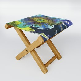 Power of the Hour Folding Stool