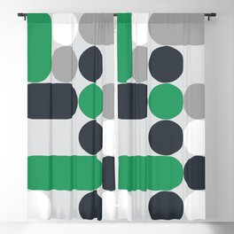 Domino 08 Blackout Curtain