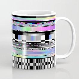Glitch Ver.2 Coffee Mug