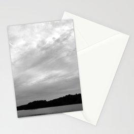 Spy Pond Rowers  Stationery Cards