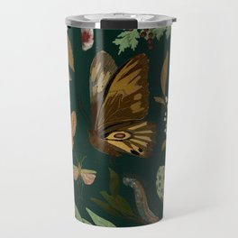 Green Natural Explorer Travel Mug