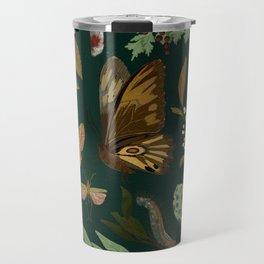 Green Natural Explorer Travel Mug