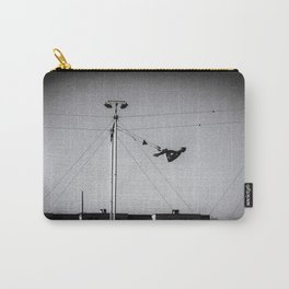 NOIR ACROBATICS I Carry-All Pouch