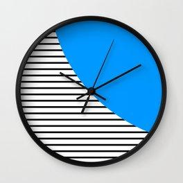 riva Wall Clock