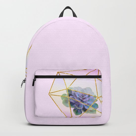 Crystal Dimensions Backpack