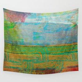 Roçado Wall Tapestry