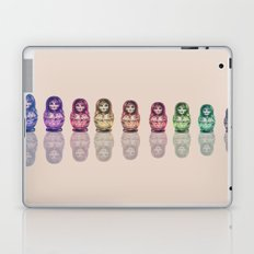 Russia Laptop & iPad Skin