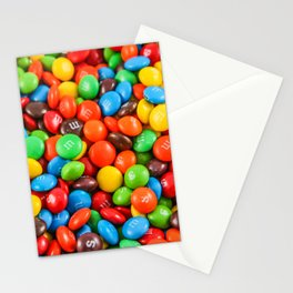 S&M Stationery Cards