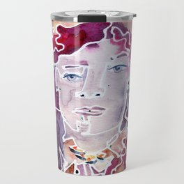 Annie Oakley Travel Mug