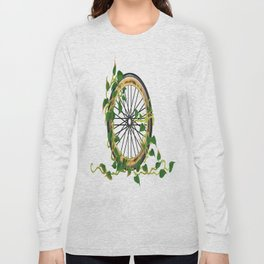 Ride On Ivy Long Sleeve T-shirt
