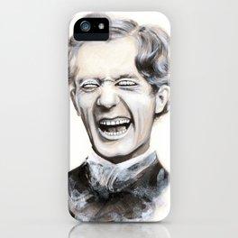 the Corinthian iPhone Case