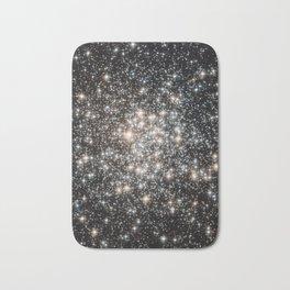 Messier 107 Bath Mat