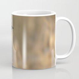 Stonechat Coffee Mug