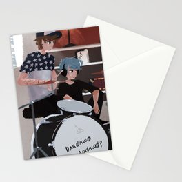 Ø L D D A Y S Stationery Cards