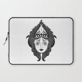 She Devil Laptop Sleeve