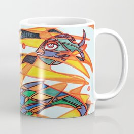 Fishopoly Coffee Mug