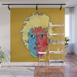 Bobby by Tarachand Wall Mural