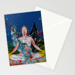 Karma Kill'r Remix Stationery Cards