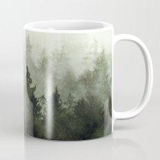 The Heart Of My Heart // Green Mountain Edit Mug
