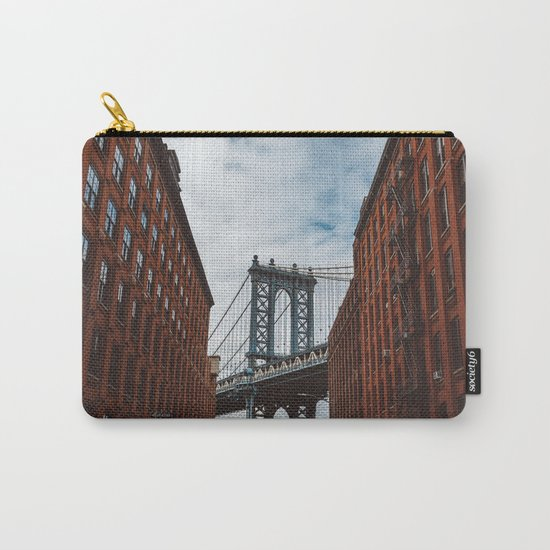 New York Love II Carry-All Pouch