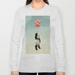 Pandaloons Long Sleeve T-shirt