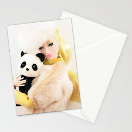 WILD FOR LOVE Stationery Cards