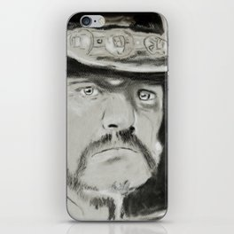 Lemmy iPhone Skin