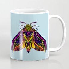 Elephant Hawk Moth Mug