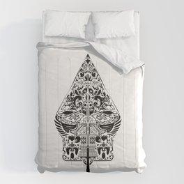 Gunungan Comforters