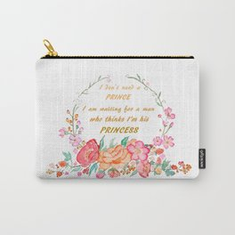 All I want is love Carry-All Pouch