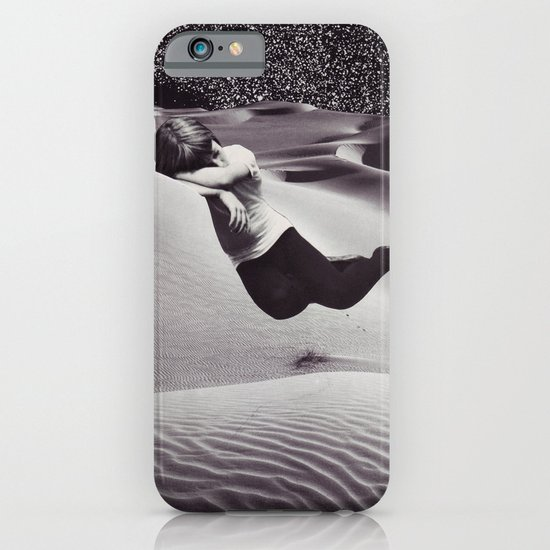 SNOOZE iPhone & iPod Case