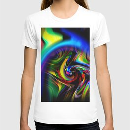 Abstract Perfection 19 T-shirt