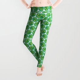 Dino Print! Leggings