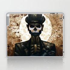 Shadow Man 2 Laptop & iPad Skin