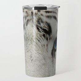 Amur Tiger Travel Mug