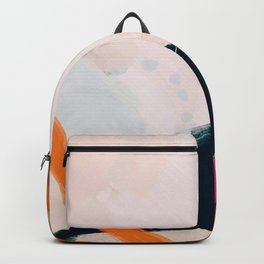 Collage Backpack