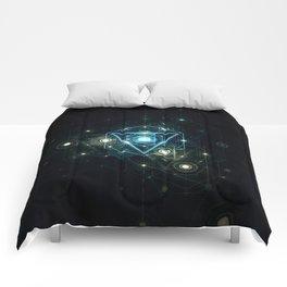 Timeblind Comforters