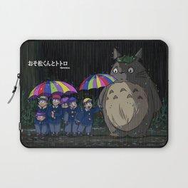 My Neighbour Osomatsu 01 Laptop Sleeve