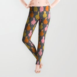 The Alpacas III Leggings
