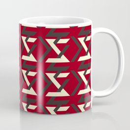 TYPOGRAPHY TTY N20 Coffee Mug