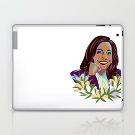 Madam Vice President for the People Laptop & iPad Skin