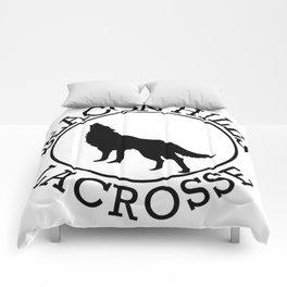 beacon hills lacrosse Comforters
