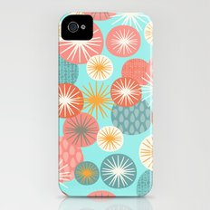 Fun Burst iPhone (4, 4s) Slim Case