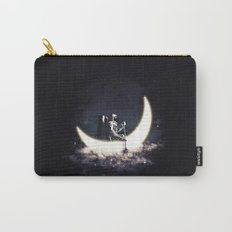 Moon Sailing Carry-All Pouch
