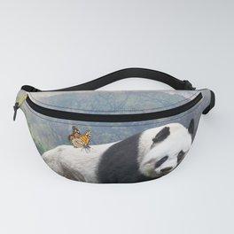 Aegis Panda Fanny Pack
