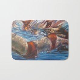 Under the water 1. Bath Mat